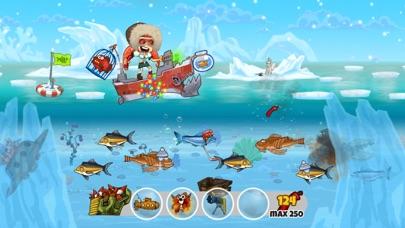 Dynamite Fishing World Games ScreenShot1