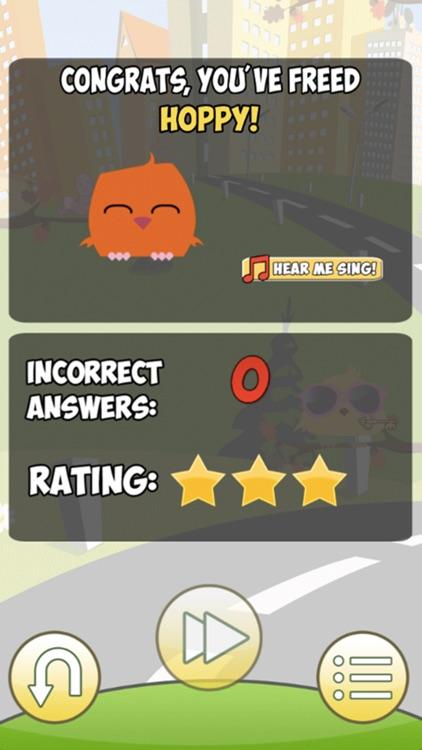 Add & Subtract with Springbird (School edition for elementary school children) screenshot-3