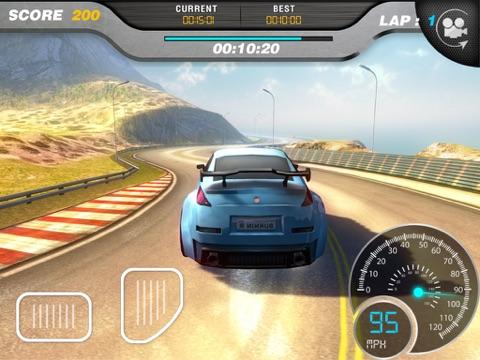 2020 Power Drive Car Racing Iphone Ipad App Download Latest