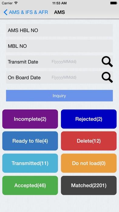 download CargoSecurityFillings CSF apps 4