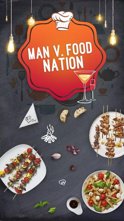Man v. Food Nation Restaurants