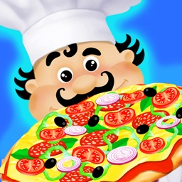 My Secret Italian Pizza Dough Recipe - Be A Restaurant Chef  - Pizzeria Delivery Game