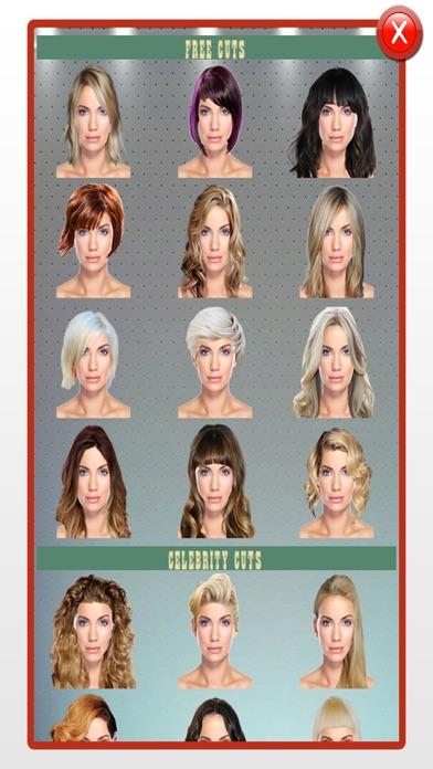 Cortes Perfectos - PeinadosCaptura de pantalla de3