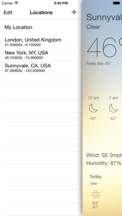 Sunly screenshot-3