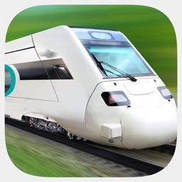 Train Driver Journey 7 - Rosworth Vale