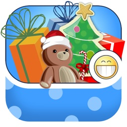 Gift a Game™ - Merry Christmas (Gifters Version)