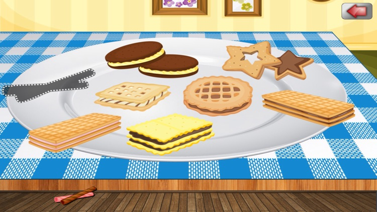 A Food Puzzle For Preschoolers screenshot-2