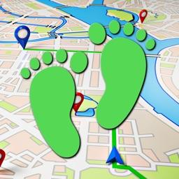 Walk smarter - StreetSmart! AR