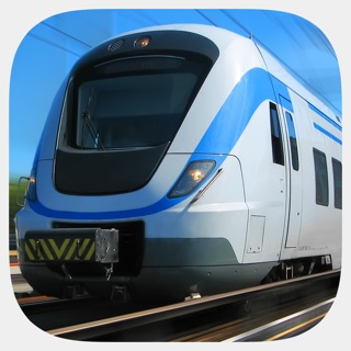 Train Driver Journey 4 - Introduction to Steam on the App Store