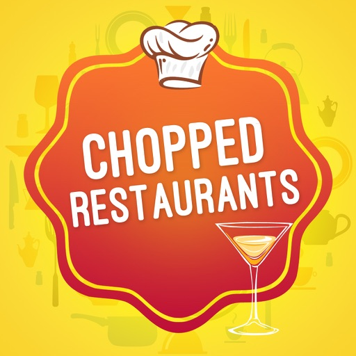 Chopped Restaurants Locations