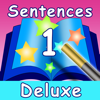 Sentence Reading Magic Deluxe for Schools-Reading Short Vowel CVC words