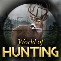 Codes for World of Hunting Hack