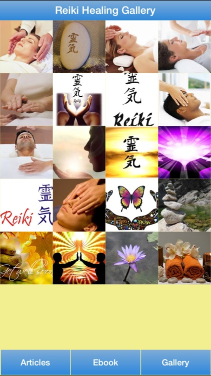 Reiki Healing - The Guide To Relaxing With Reiki Method!