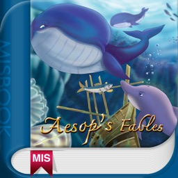 Bilingual Aesop's Fables: English-Thai Collection 4