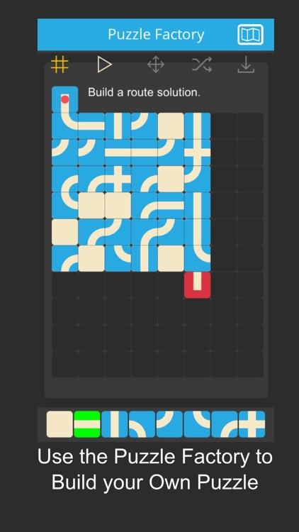 Puzzle Tracks screenshot-4