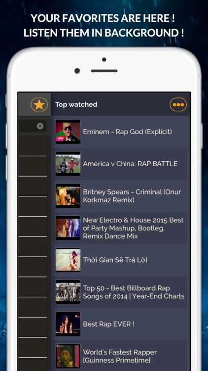 Unlimited Video & Music Browser PRO by JesMob