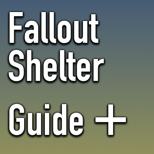 Guide Plus for Fallout Shelter