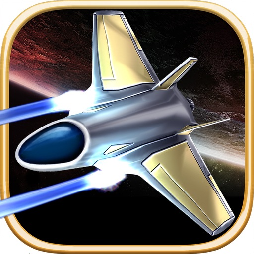Solar Warfare - Interstellar Combat iOS App