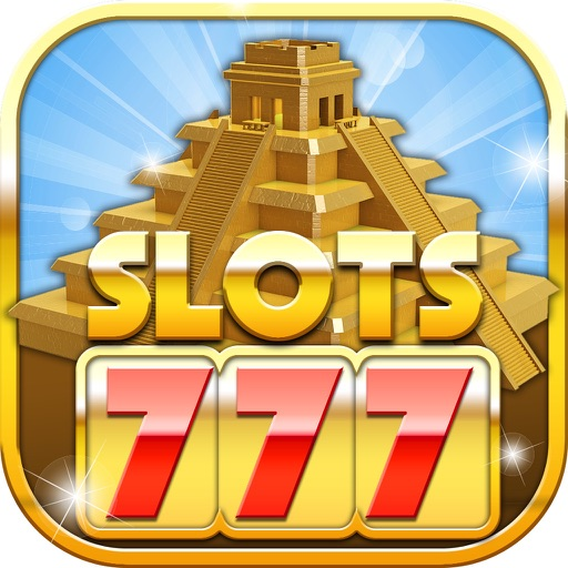 Aces Temple Slots Casino - Epic Top Prize Seekers Slot Machine Games Free icon
