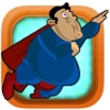 Awesome Fatty Man Super Hero: Justice Among Chaos