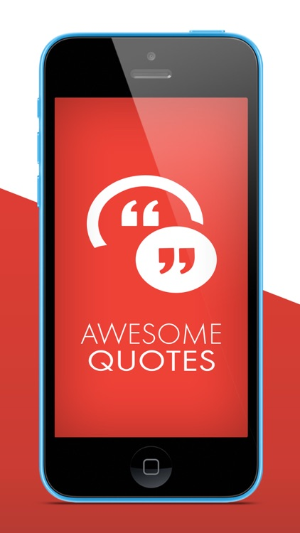 Awesome Quotes - Live a more awesome Life