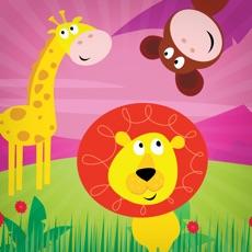 Activities of Animal Zoo Think & Learn - Brain School Practice Matching Play for Preschool Kindergarten & Pre K Ki...