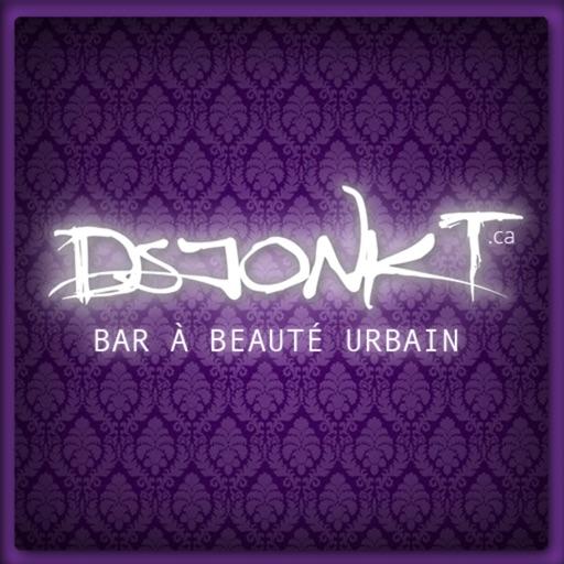 DSJONKT | Bar à Beauté Urbain
