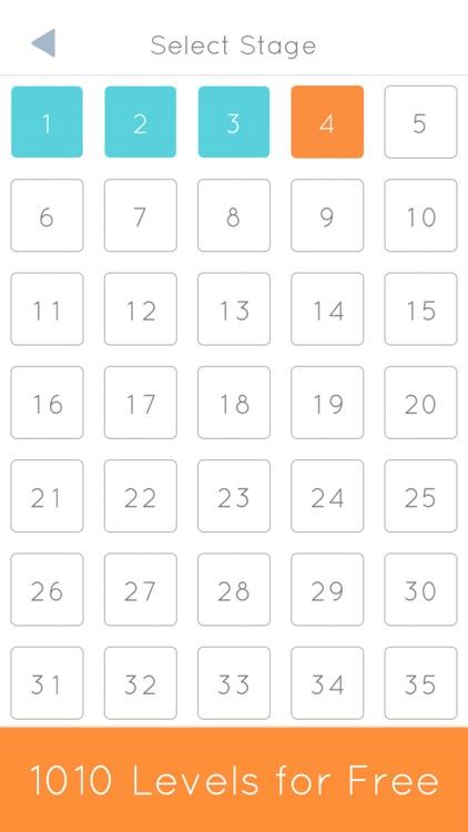 Blocks & Shapes: Color Tangram screenshot-4
