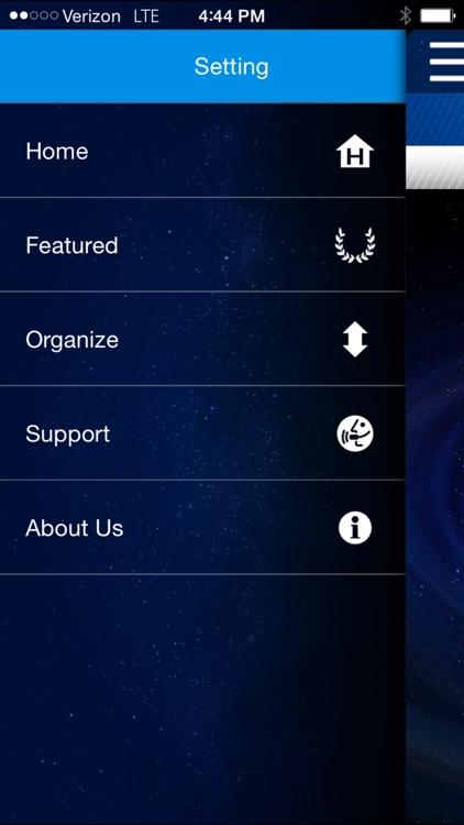 HondaLink App Launcher screenshot-4