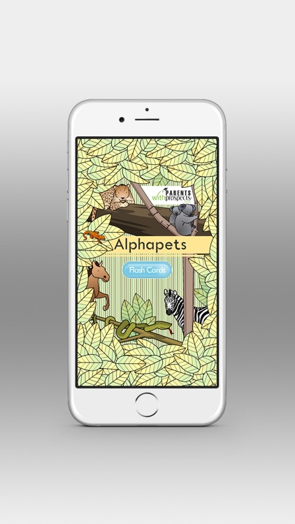 AlphaPets – Phonic Letter Tracing Fun