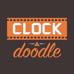 Clock-A-Doodle
