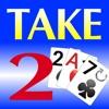 Take Two Free Card Game