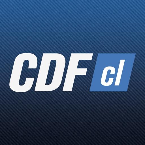 CDF Chile para iPad