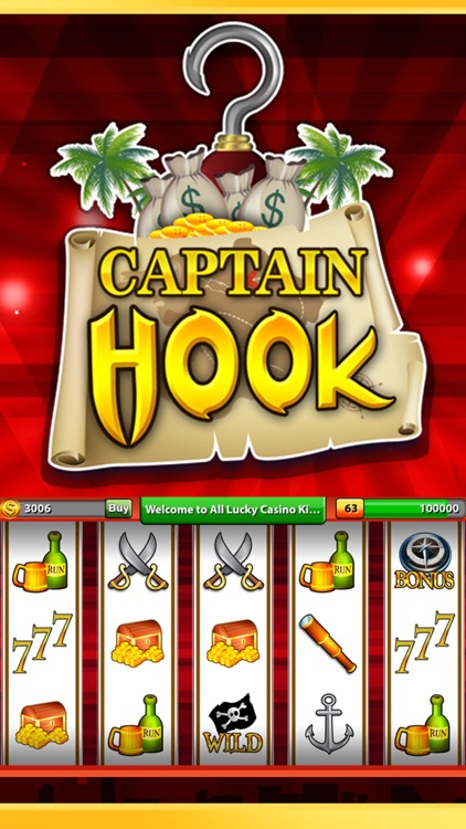 Hot 7 casino