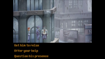 Screenshot #10 for Blackwell 3: Convergence
