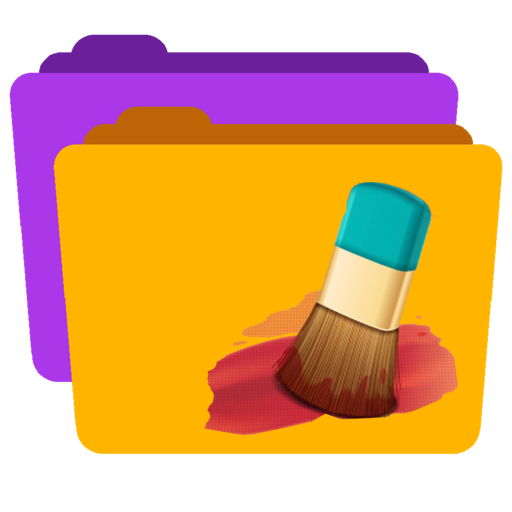 Design for Folder