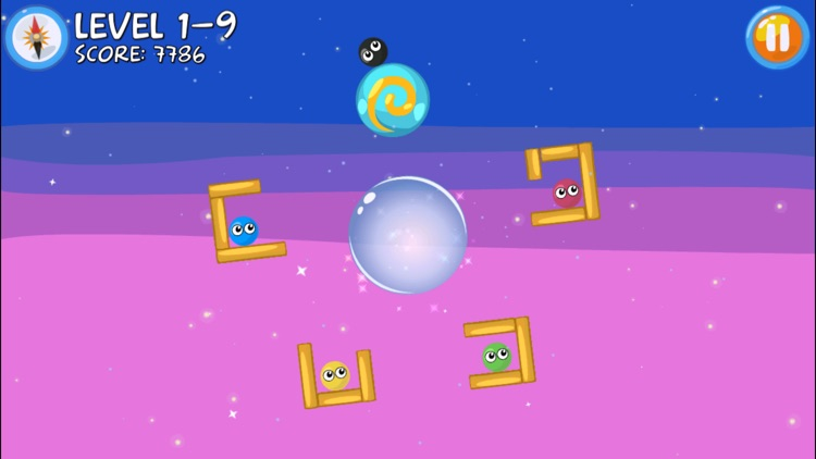 Rotate & Roll Free screenshot-2