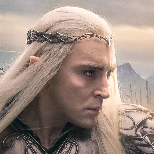 The Hobbit: Battle of the Five Armies - Fight for Middle-earth