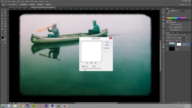 Video Training - Adobe Photoshop Edition