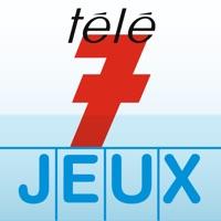 Codes for Télé 7 Jeux - Mots fléchés Hack