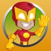 Superhero - life simulator of the superhero with RPG elements. Become the greatest hero of the Earth