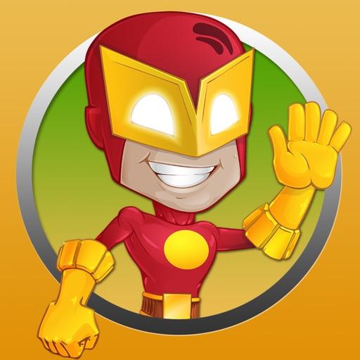 Супергерой - симулятор жизни супергероя с элементами RPG. Стань величайшим героем Земли