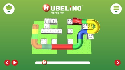 Marble Run 3D by Hubelino screenshot three