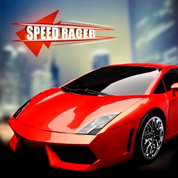 Car Racer Kid-Fun car racing game