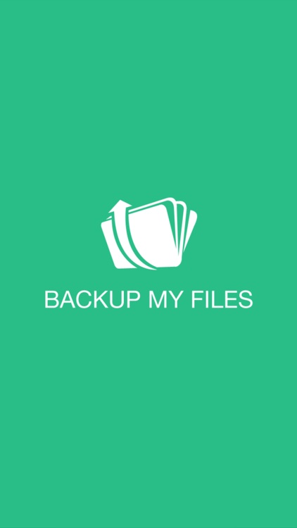BackUp My Files screenshot-3