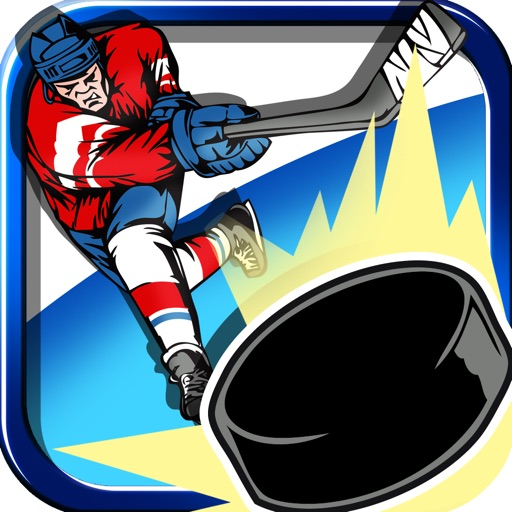 Free Hockey Game Flick It Ice Hockey