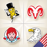 Codes for Logo Quiz - USA Brands Hack