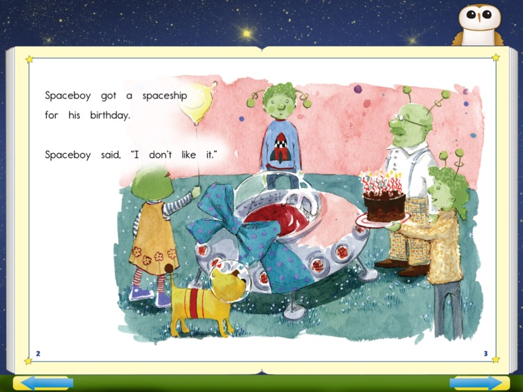 Who Can Read? Level E Book Collection screenshot-4