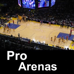 Pro Basketball Teams Arenas Courts