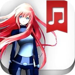 'Anime Music: the Best Kpop and Jpop Radios